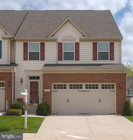 325 Lennox Drive, FALLSTON, MD 21047 (#MDHR258364) :: Dart Homes