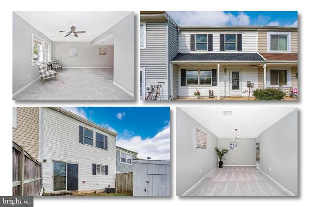 8392 Revelation Avenue, WALKERSVILLE, MD 21793 (#MDFR280180) :: Charis Realty Group