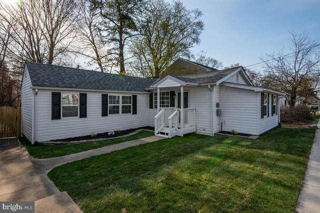 8075 Catherine Avenue, PASADENA, MD 21122 (#MDAA464026) :: The Riffle Group of Keller Williams Select Realtors