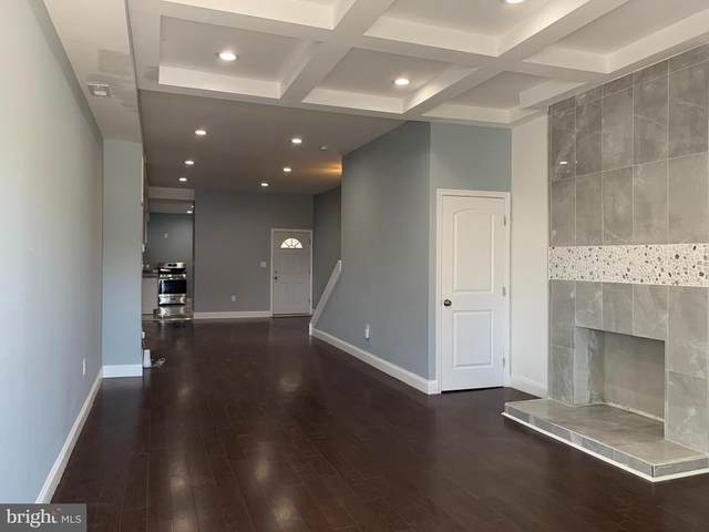 1419 N Central Avenue, BALTIMORE, MD 21202 (#MDBA545786) :: Advance Realty Bel Air, Inc