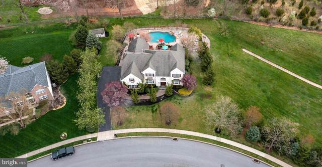 82 Longacre Drive, COLLEGEVILLE, PA 19426 (#PAMC688116) :: Linda Dale Real Estate Experts