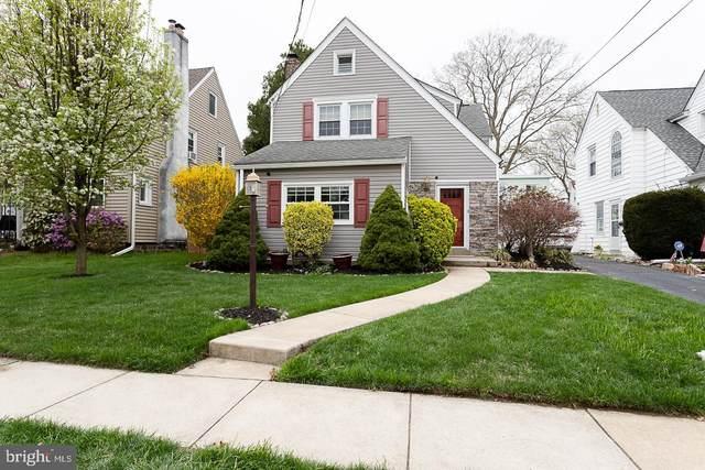 920 Alexander Avenue, DREXEL HILL, PA 19026 (#PADE542822) :: Jason Freeby Group at Keller Williams Real Estate