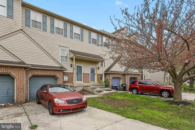 238 Northdown Drive, DOVER, DE 19904 (#DEKT247740) :: Jason Freeby Group at Keller Williams Real Estate