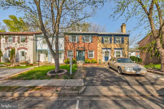 14832 Maidstone Court, CENTREVILLE, VA 20120 (#VAFX1191358) :: Crossman & Co. Real Estate