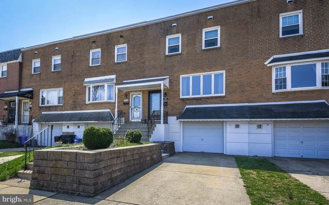 3218 Chelsea Place, PHILADELPHIA, PA 19114 (#PAPH1003506) :: Lucido Agency of Keller Williams