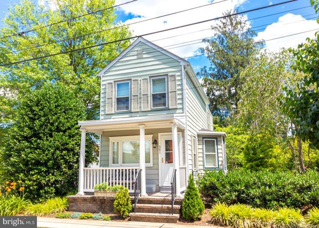 361 Redfern Street, HAMILTON, NJ 08610 (MLS #NJME310318) :: Kiliszek Real Estate Experts