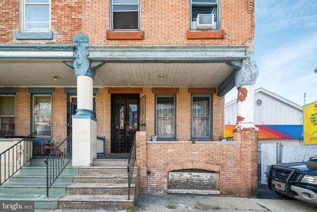 4517 Springfield Avenue, PHILADELPHIA, PA 19143 (#PAPH1003538) :: Linda Dale Real Estate Experts
