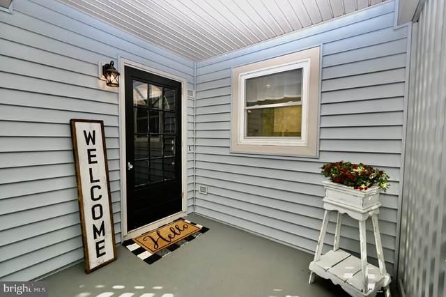 212 Ross Stevenson Circle, PRINCETON, NJ 08540 (#NJME310322) :: Linda Dale Real Estate Experts