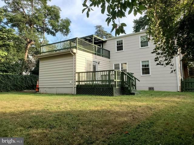 4123 Village Court, ANNANDALE, VA 22003 (#VAFX1191430) :: RE/MAX Cornerstone Realty