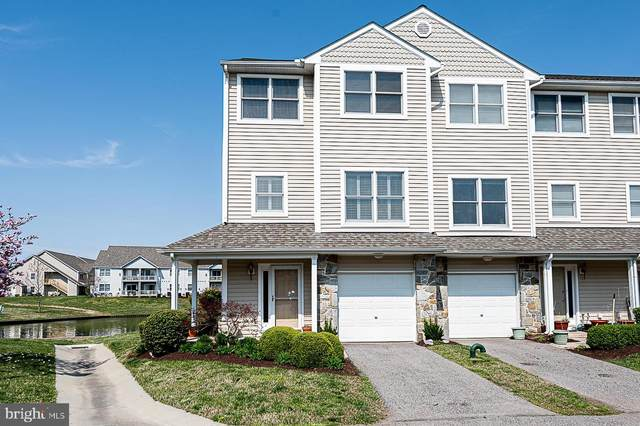 312 Blenny Lane, CHESTER, MD 21619 (#MDQA147324) :: Berkshire Hathaway HomeServices McNelis Group Properties