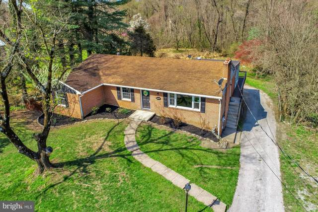 2605 York Haven Road, MANCHESTER, PA 17345 (#PAYK155822) :: Realty ONE Group Unlimited