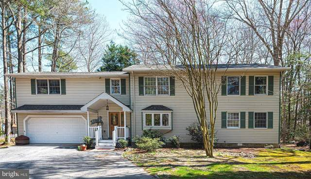 23 Bearberry Road, OCEAN PINES, MD 21811 (#MDWO121450) :: Atlantic Shores Sotheby's International Realty