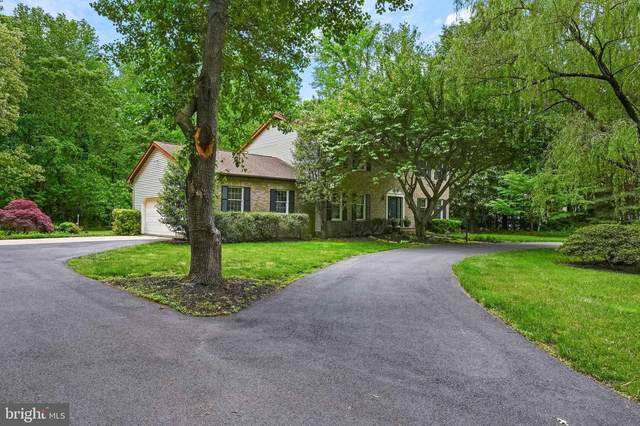 2976 South Haven Drive, ANNAPOLIS, MD 21401 (MLS #MDAA464110) :: PORTERPLUS REALTY