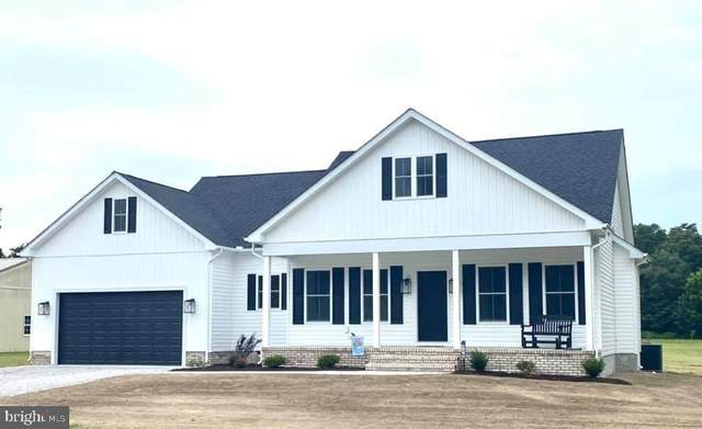 Lot 19 Gavin's Run, HURLOCK, MD 21643 (#MDDO127130) :: At The Beach Real Estate