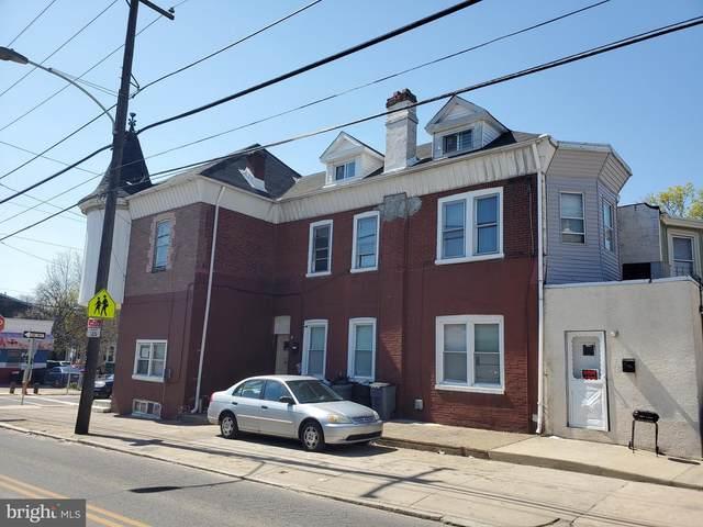 1037 Foulkrod Street, PHILADELPHIA, PA 19124 (#PAPH1003634) :: RE/MAX Main Line