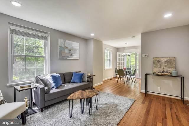 4847 27TH Road S, ARLINGTON, VA 22206 (#VAAR179096) :: Jacobs & Co. Real Estate
