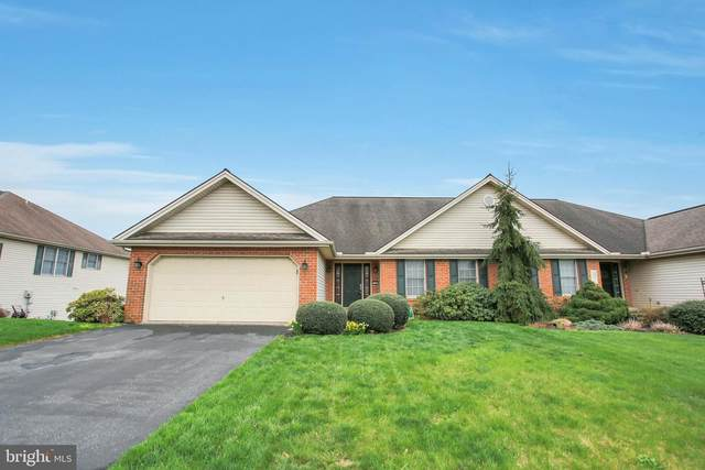 1345 Overlook Road, MIDDLETOWN, PA 17057 (#PADA131926) :: The Joy Daniels Real Estate Group