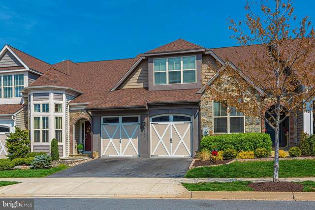 2408 Mill Race Road, FREDERICK, MD 21701 (#MDFR280254) :: Realty One Group Performance