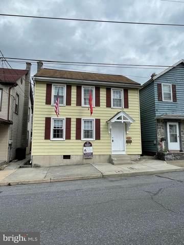 608 S Railroad Street, MYERSTOWN, PA 17067 (#PALN118658) :: Flinchbaugh & Associates