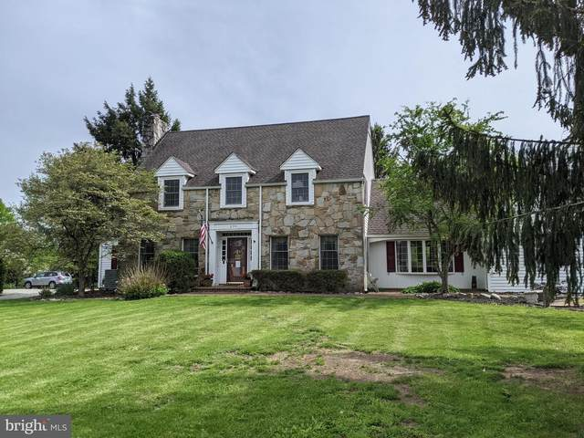 250 Old Mill Road, GETTYSBURG, PA 17325 (#PAAD115586) :: The Joy Daniels Real Estate Group