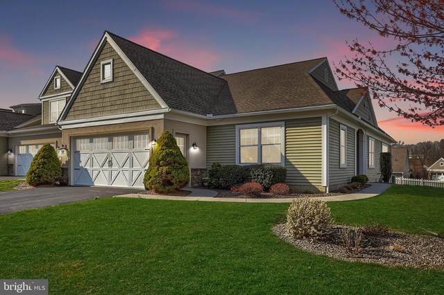 1018 English Drive, LEBANON, PA 17042 (#PALN118662) :: REMAX Horizons