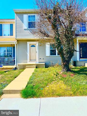 2807 Crestwick Place, DISTRICT HEIGHTS, MD 20747 (#MDPG602220) :: The Mike Coleman Team