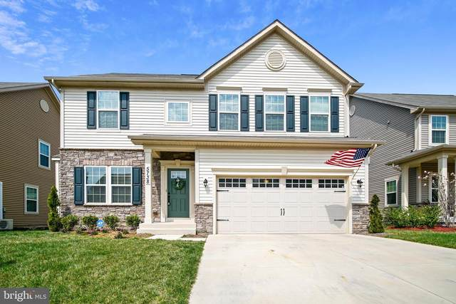 5738 River Shark Lane, WALDORF, MD 20602 (#MDCH223420) :: The MD Home Team