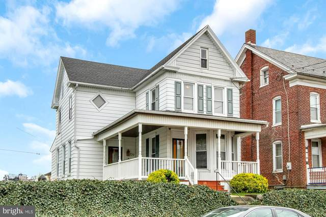 730 W Broadway, RED LION, PA 17356 (#PAYK155872) :: The Joy Daniels Real Estate Group