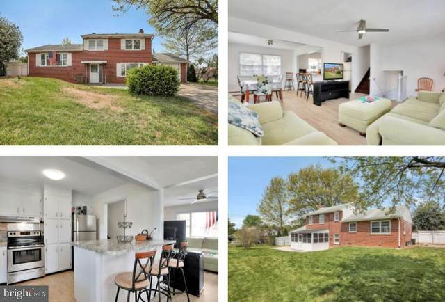 18607 Maugans Avenue, HAGERSTOWN, MD 21742 (#MDWA178860) :: Bruce & Tanya and Associates