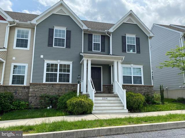 2214 Hampshire Avenue, LANCASTER, PA 17602 (#PALA179922) :: Liz Hamberger Real Estate Team of KW Keystone Realty