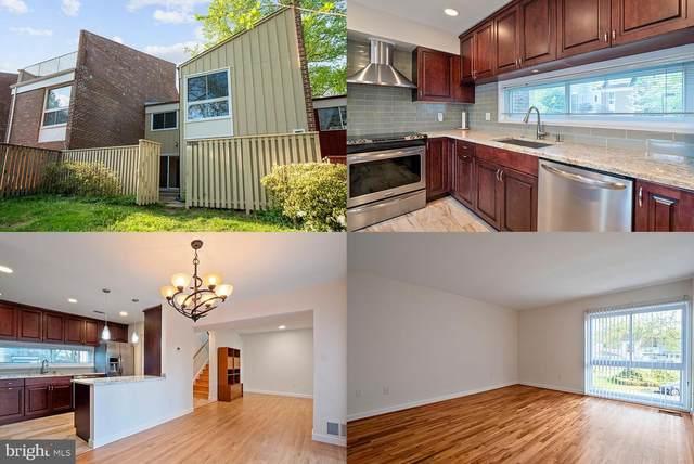 11382 Links Drive, RESTON, VA 20190 (#VAFX1191654) :: Crossman & Co. Real Estate