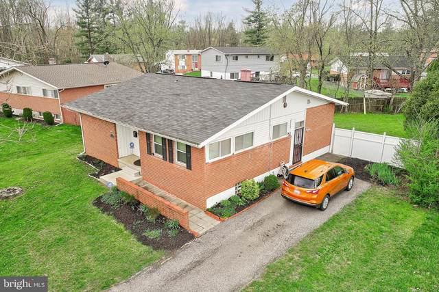 3828 Brenbrook Drive, RANDALLSTOWN, MD 21133 (#MDBC524716) :: Integrity Home Team