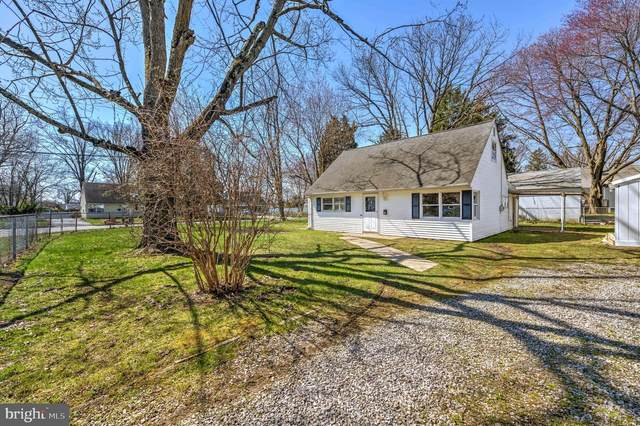 3 Scarsdale. Ave, EWING, NJ 08618 (#NJME310400) :: Linda Dale Real Estate Experts