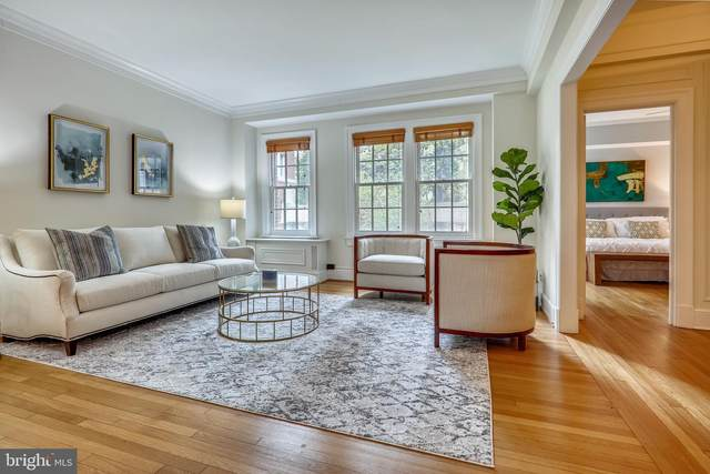 1661 Crescent Place NW #203, WASHINGTON, DC 20009 (#DCDC515680) :: Crossman & Co. Real Estate