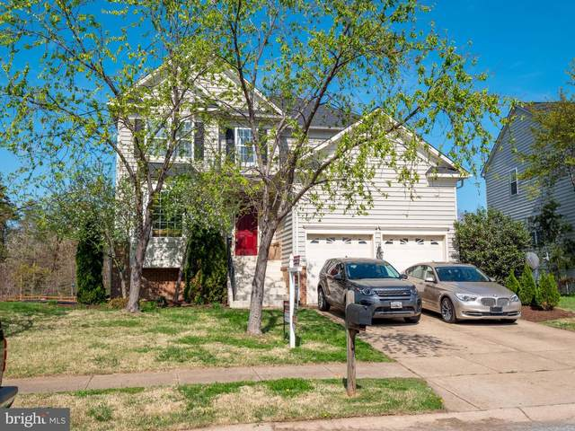 9456 Biltmore Street, WALDORF, MD 20603 (#MDCH223442) :: Corner House Realty