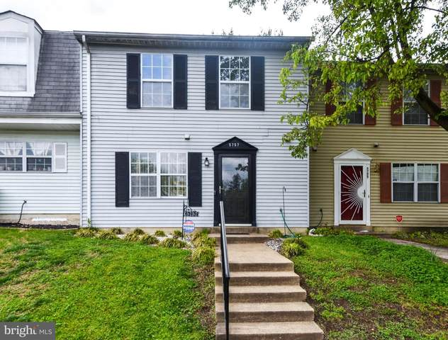 5757 Gladstone Way, CAPITOL HEIGHTS, MD 20743 (#MDPG602302) :: RE/MAX Advantage Realty