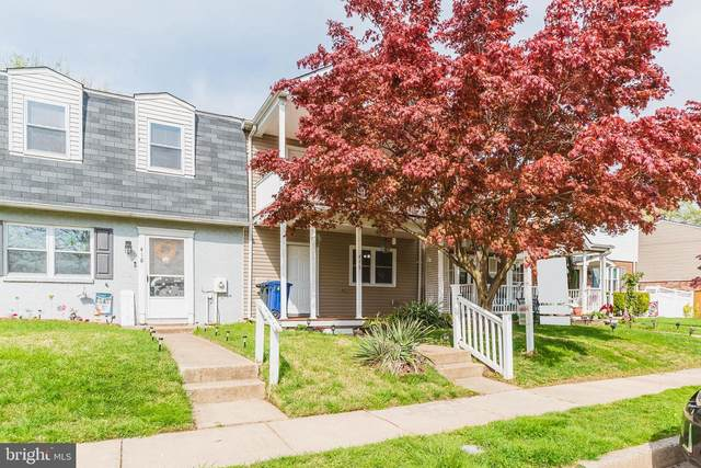416 Essexwood Court, BALTIMORE, MD 21221 (#MDBC524764) :: Bruce & Tanya and Associates