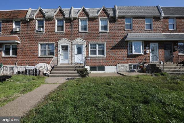 3021 Holme Avenue, PHILADELPHIA, PA 19136 (MLS #PAPH1004108) :: Maryland Shore Living | Benson & Mangold Real Estate