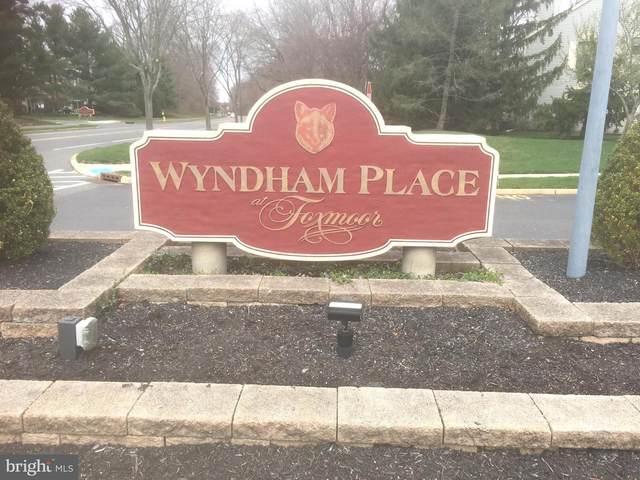 183 Wyndham Place, ROBBINSVILLE, NJ 08691 (MLS #NJME310412) :: The Sikora Group