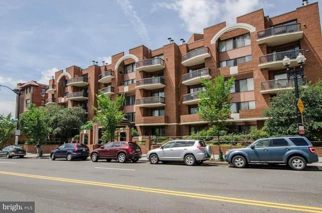 2320 Wisconsin Avenue NW #111, WASHINGTON, DC 20007 (#DCDC515730) :: Corner House Realty