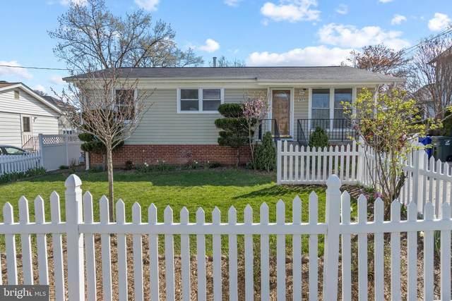 1411 S Monroe Street, ARLINGTON, VA 22204 (#VAAR179180) :: Colgan Real Estate