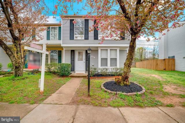 7489 Lone Star Road, LORTON, VA 22079 (#VAFX1191792) :: Debbie Dogrul Associates - Long and Foster Real Estate