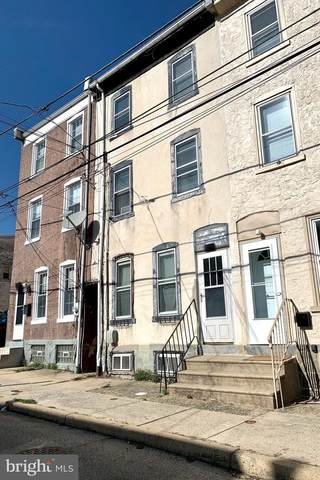 4823 Ogle Street, PHILADELPHIA, PA 19127 (#PAPH1004184) :: Lucido Agency of Keller Williams