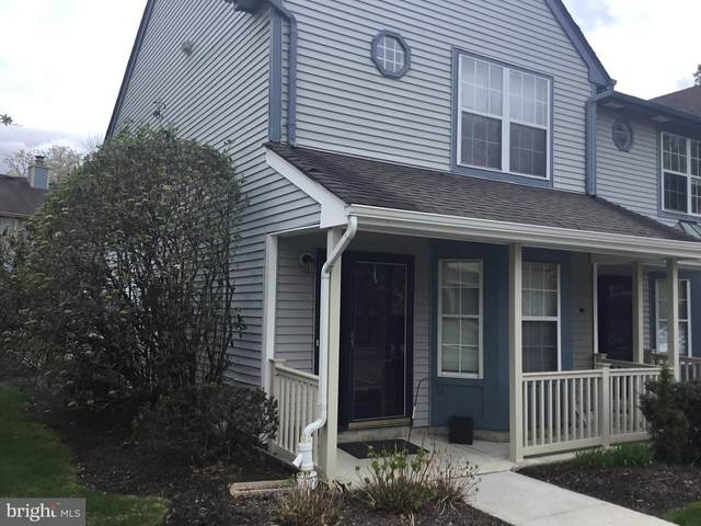 5 Montgomery Court, HIGHTSTOWN, NJ 08520 (MLS #NJME310430) :: Maryland Shore Living | Benson & Mangold Real Estate