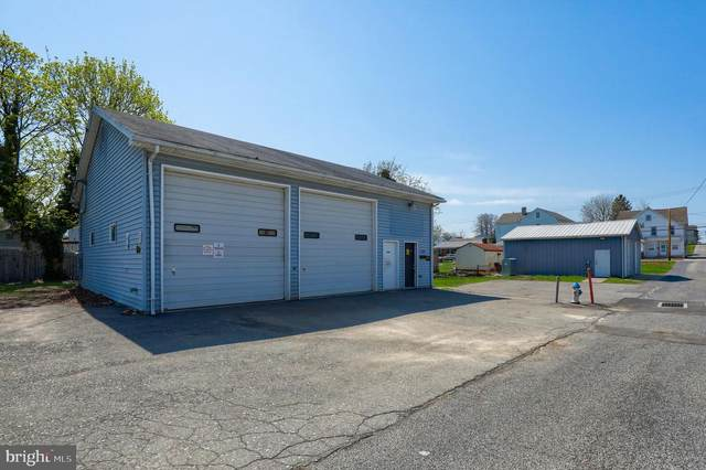 134 Witherspoon Avenue, MIDDLETOWN, PA 17057 (#PADA131980) :: ExecuHome Realty