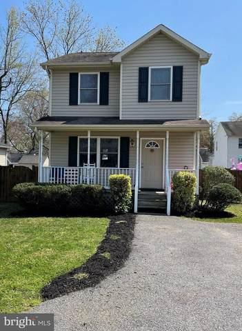 921 Annapolis Avenue, EDGEWATER, MD 21037 (#MDAA464334) :: Advance Realty Bel Air, Inc