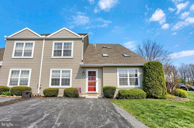 73 Courtyard Drive, CARLISLE, PA 17013 (#PACB133636) :: The Joy Daniels Real Estate Group