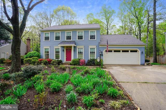 5077 Willow Oak Place, DUMFRIES, VA 22025 (#VAPW519112) :: Realty One Group Performance