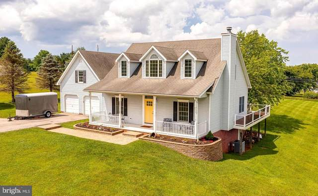 97 Maplewood Court, HARPERS FERRY, WV 25425 (#WVJF142038) :: Peter Knapp Realty Group
