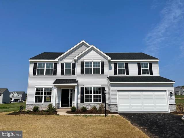 4068 Country Drive, DOVER, PA 17315 (#PAYK155952) :: Iron Valley Real Estate